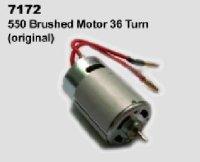 550er Brushed Motor 36 Turn