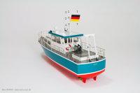AEN-304700 Alex Mehrzweckboot