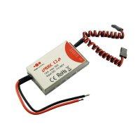 UBEC-12A • high voltage