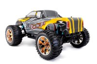 AME-22034 Torche Pro Monstertruck Brushless 4WD, 1:10, RTR