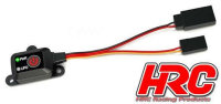 HRC9256 Schalter - TSW Pro Racing - On/Off - Elektronisch / HRC9256