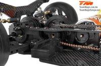 Auto - 1/10 Elektrisch - 4WD Touring - RTB Ready-To-Build...