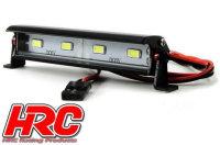 Lichtset - 1/10 oder Monster Truck - LED - JR Stecker -...