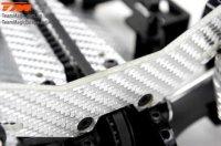 Auto - 1/10 Elektrisch - 4WD Drift - RTR - Team Magic...
