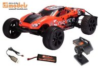 Crusher Race Truck 2WD RTR