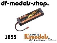 DF1855 Racing Pack NiMH 7,2 Volt 3,0 Ah T-Plug