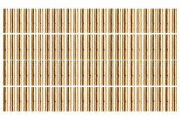 Goldkontakt Ø3,0mm 100 Buchsen  Yuki AM-603-100F