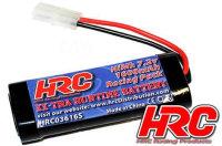 Akku - 6 Zellen - HRC 1600 - RC Car Micro - NiMH - 7.2V...