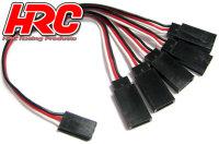 Kabel - Y 1 zu 5 - 26 Gauge Kabel - LED UNI (FUT &...