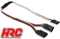 Kabel - Y - UNI (FUT & JR) typ / HRC9239