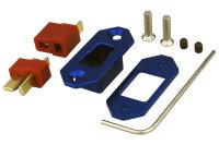Einbaurahmen Goldkontakt Deans Ultra Plug |Yuki 600270