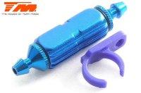 Benzinfilter - Medium - Blau / TM111048B