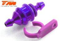 Benzinfilter - Klein - Purple / TM111051P