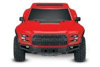 TRX58094-1 TRAXXAS 2017 Ford Raptor RTR 1/10 2,4GHz +12V-Lader