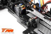 Team Magic E4D-MF - R35 / TM503018-R35