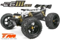 Car - Monster Truck Electric - 4WD - ARR (no electronics)...