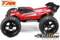 RC Car Team Magic E6 III BES Brushless / TM505006R