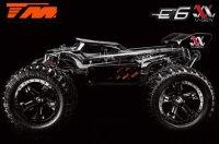 Team Magic E6 III V-GEN 4WD Elektro Monster-Truck ARR (no...