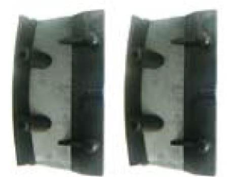 Stoßfänger 2 Stck. zu 3421/22 DF Models 6240