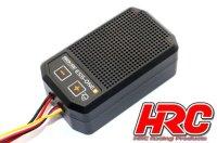 Motor Sound System Simulator Modul - Ess-One + / HRC8791C