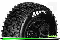 Louise RC - SC-PIONEER - 1-10 Short Course Tire Set -...