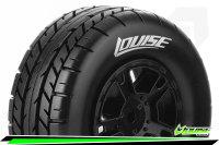 Louise RC - SC-ROCKET - 1-10 Short Course Tire Set -...