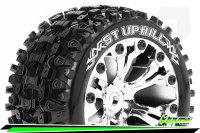 Louise RC - ST-UPHILL - 1-10 Stadium Truck Tire Set -...