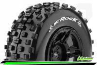 Louise RC - SC-ROCK - 1-10 Short Course Tire Set -...