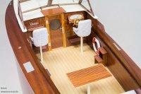 AEN-308000 Queen Sportboot