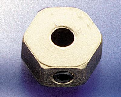 Welleneinsatz f.Stegkupplung 3,17mm