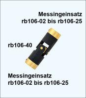 KR-rb106-40 Schiffkupplung Kreuzgelenk