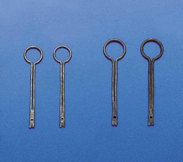 Püttingeisen 7mm (10Stk)