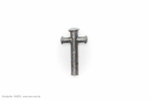 Poller Metall 48mm