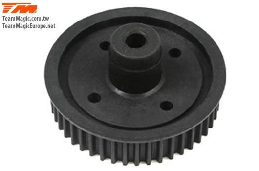 Option Part - G4 - ED Nylon 46T Rear Gear Diff Pulley / KF14122-8