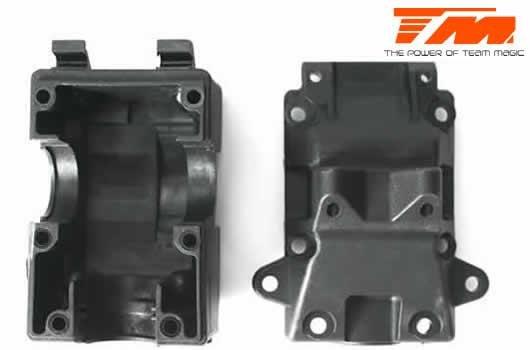 Ersatzteil - M8JS/JR - Getriebegehäuse vorne (1 Satz) / TM560112