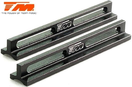 Werkzeug - Droop-lehre Blocken - aluminium / TM116039-1