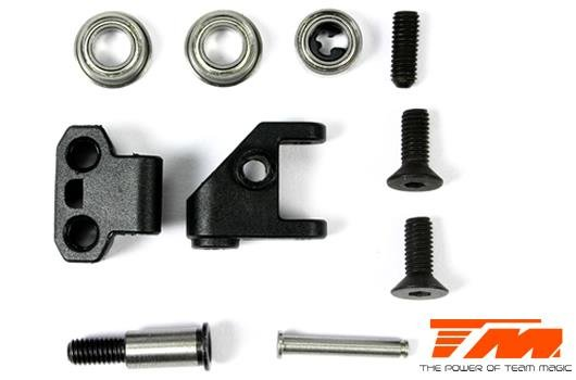 Ersatzteil - G4RS - Riemenspanner hinten Satz / TM502266-1