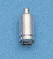 Gasflasche Met.12mm