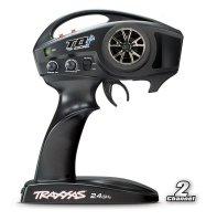 Traxxas | TQi 2.4Ghz Fernsteuerung (WIFI-Fähig) |...