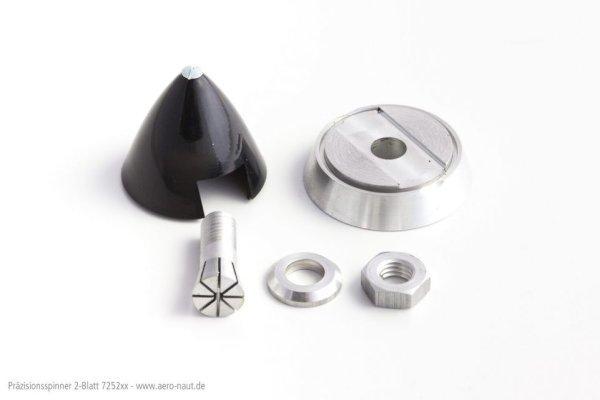 Präz-Spinner 38 /6,00mm