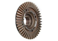 Traxxas   Ring gear, differential, 35-tooth (heavy duty)...
