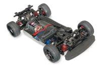 TRAXXAS 4Tec 4x4 nur Chassis RTR ohne Akku/Lader/Karo
