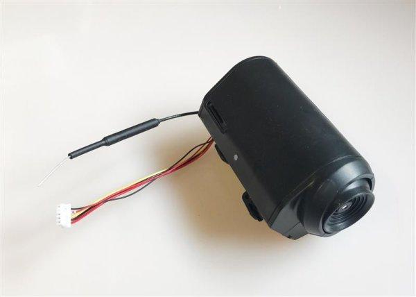 WiFi Kamera zu 9200 SkyWatcher RACE XL