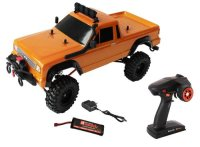 DF-4S Crawler 313 mm Edition Pick Up Orange