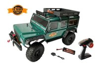 DF-4J Crawler XXL 10 Years Edition green