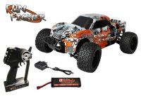 FunFighter RTR Brushed Truck 4WD