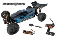 DesertFighter 5 Buggy Brushed RTR