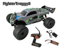FighterTruggy 5 Truggy Brushless RTR