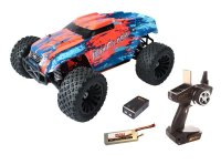 HotFlash Brushless 1:10XL Truck RTR