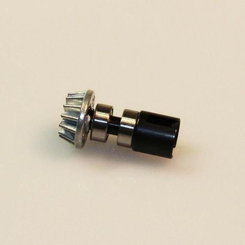 Kegelrad vorne Aluminium FunLine